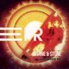Insane & Stone - Sun Inside Me (CJ Stone Extended Mix) artwork