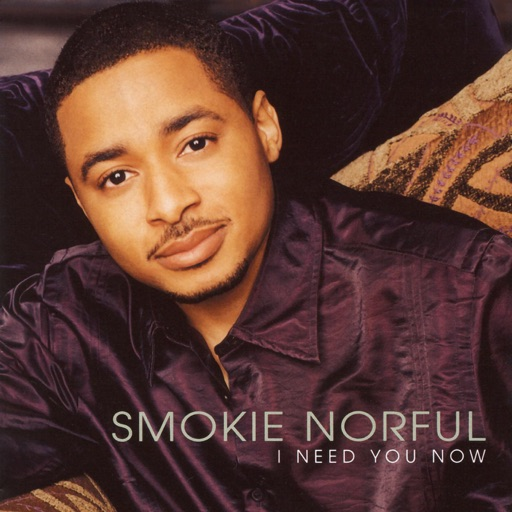 Art for I Need You Now by Smokie Norful