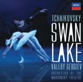 Valery Gergiev - Tchaikovsky: Swan Lake, Op.20 / Act 1 - Scene 2: Danses des petits cygnes (Allegro moderato)
