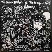 """Ballistic Brothers - """"Blacker"""" 94 EQ"""