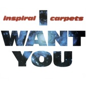 Inspiral Carpets - I Want You (feat. Mark E. Smith)