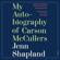 Jenn Shapland - My Autobiography of Carson McCullers: A Memoir (Unabridged)