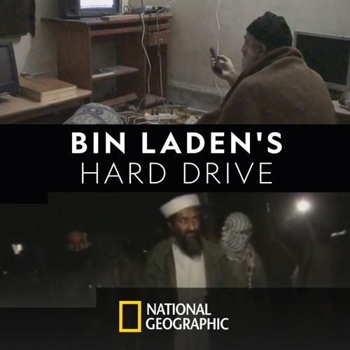 Bin Laden's Hard Drive image
