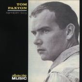 Tom Paxton - My Lady's a Wild Flying Dove