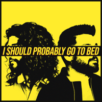 Album I Should Probably Go To Bed - Dan + Shay