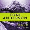 Toni Anderson - A Cold Dark Promise: FBI Romantic Suspense  artwork