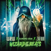 Wizard of the Beats (Extended Mix)