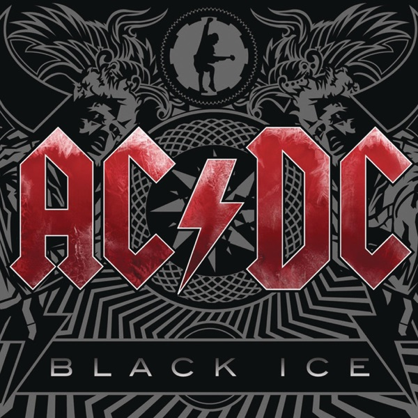 AC/DC mit Anything Goes