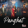 Panghat From Roohi - Sachin-Jigar, Asees Kaur, Divya Kumar & Mellow D mp3