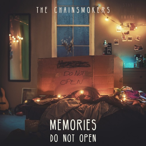 Art for Paris by The Chainsmokers