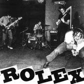 Rolex-Self Titled