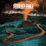"""The album art for """"Blood Red Shoes"""" by Blood Red Shoes"""