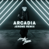 Smash Into Pieces & Jerome - Arcadia (Jerome Remix) bild