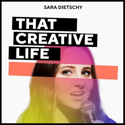 Cover image of That Creative Life