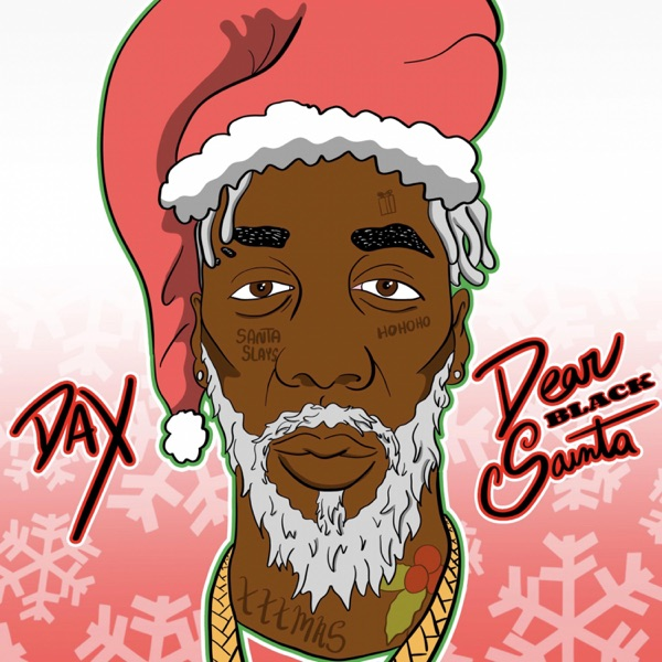 Dear Black Santa - Single