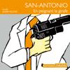 San-Antonio : En peignant la girafe - Frédéric Dard