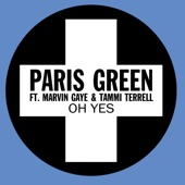 Oh Yes (feat. Marvin Gaye & Tammi Terrell) - Single