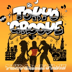 Tokyo Groove - EP