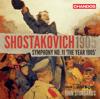 BBC Philharmonic Orchestra & John Storgards - Shostakovich: Symphony No. 11 in G Minor, Op. 103