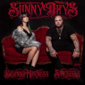 Sunny Days  EP-Struggle Jennings & Brianna Harness