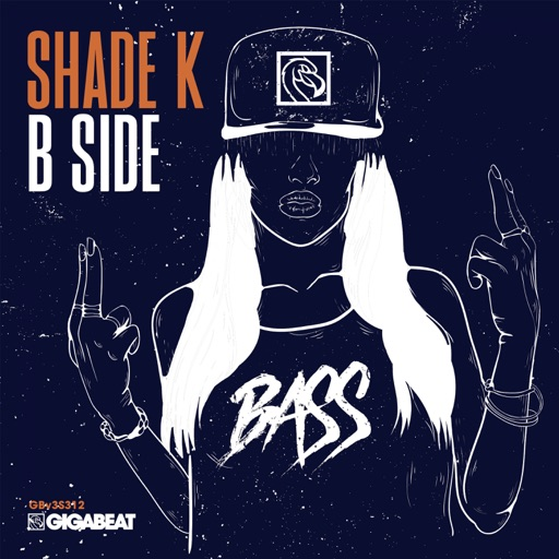 Shade K B Side - Single
