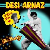 Desi Arnaz - Cuban Pete