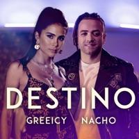 Descargar Música de Destino greeicy nacho MP3 GRATIS