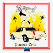 West Coast Bounce (California Knows How To Party) - Diamond Ortiz