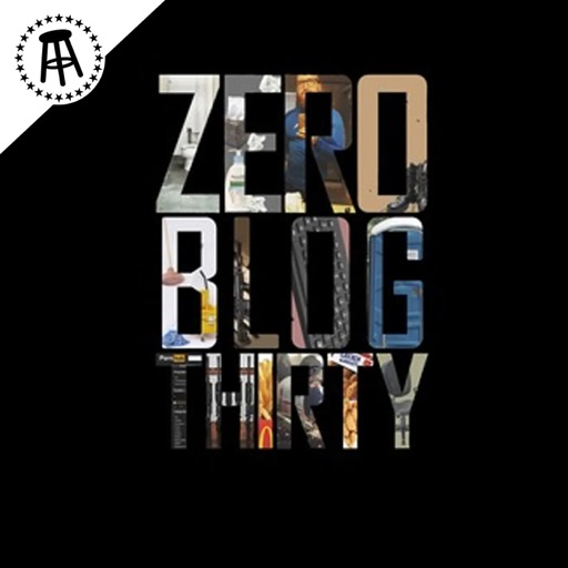 Cover image of Zero Blog Thirty