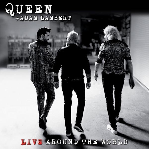 Queen & Adam Lambert – Live Around the World [iTunes Plus AAC M4A] Download Free