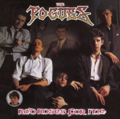 The Pogues - Poor Paddy