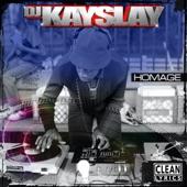 DJ Kay Slay - We Get Busy (feat. AZ, Papoose, Bun B, Benny The Butcher, Trae Tha Truth, Zone & Ghostface Killah)