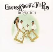 Gladys Knight & The Pips - Best Thing That Ever Happened To Me-(Album) Imagination-1974 R&B-(Up Next) Lionel Richie