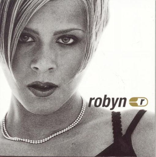 Art for Show Me Love by Robyn