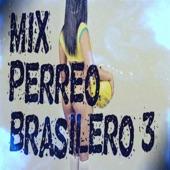 Mix Perreo Brasilero, Vol. 3 artwork