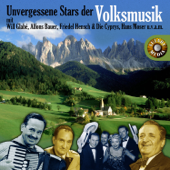 Unvergessene Stars der Volksmusik
