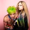 Flames (feat. Avril Lavigne) - Single