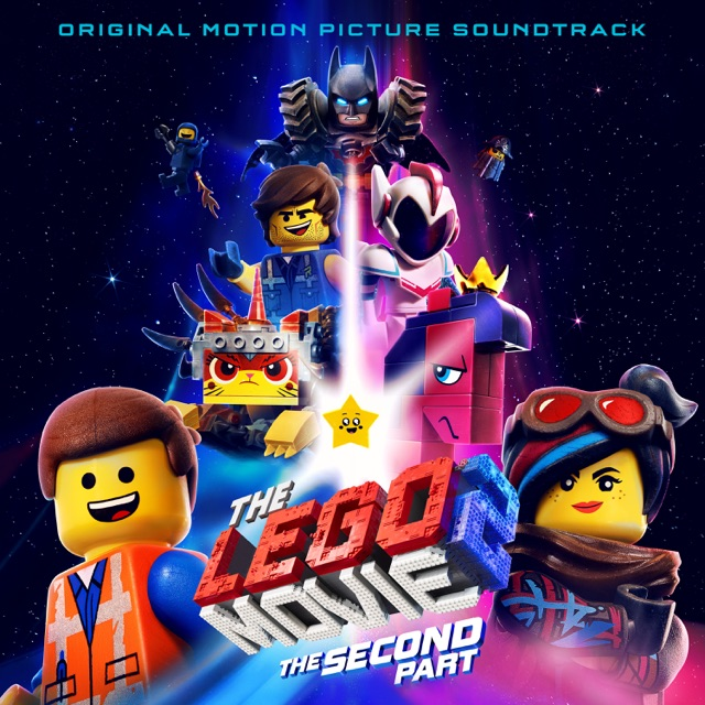 Stephanie Beatriz, Ben Schwartz, Alison Brie, Noel Fielding, Charlie Day, Nick Offerman, Will Arnett, Elizabeth Banks, Chris Pratt & Richard Ayoade - Everything's Not Awesome