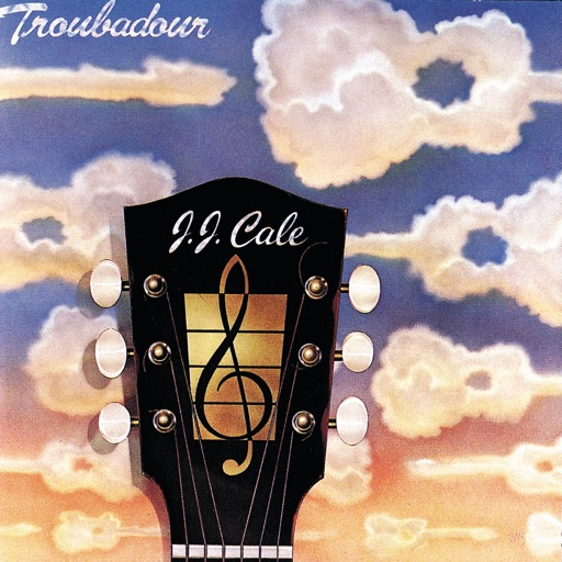 Art for Hold On by J.J. Cale