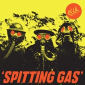 Déjà Vega - Spitting Gas
