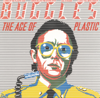 The Buggles - Video Killed the Radio Star  artwork
