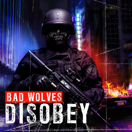 Art for Remember When by Bad Wolves