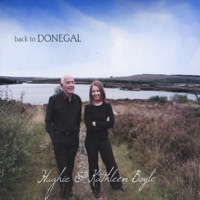 Back to Donegal by Hughie & Kathleen Boyle on Apple Music