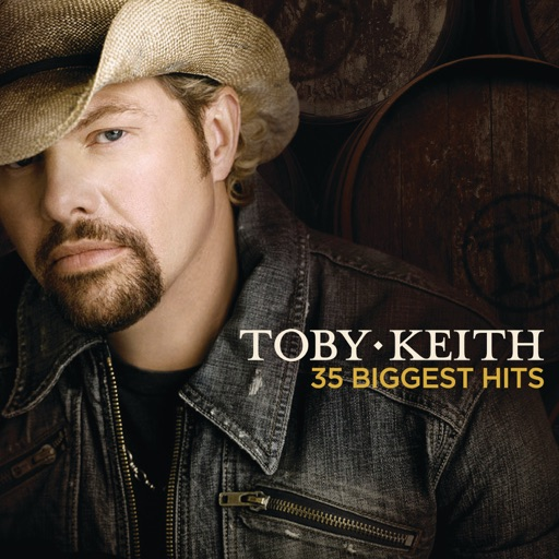 Art for Who's Your Daddy? by Toby Keith