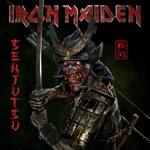 Iron Maiden - Hell On Earth