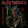 Iron Maiden - Senjutsu Grafik