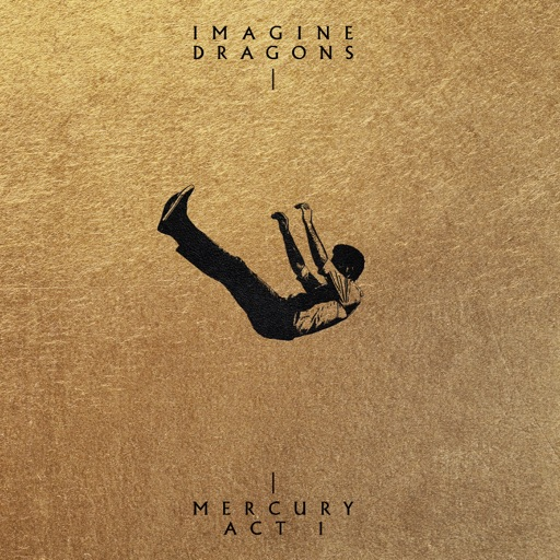 Art for Wrecked by Imagine Dragons