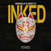 Worakls & Wen Yu - Inked artwork