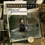 Stian Carstensen & Mike Patton - Hydrocephalus Epilogue