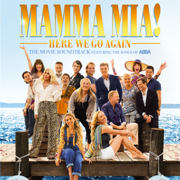 "Mamma Mia! Here We Go Again (Original Motion Picture Soundtrack) - Cast Of ""Mamma Mia! Here We Go Again"" - Cast Of ""Mamma Mia! Here We Go Again"""
